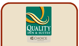 Quality Inn & Suite at Dollywood Lane Pigeon Forge Tennessee